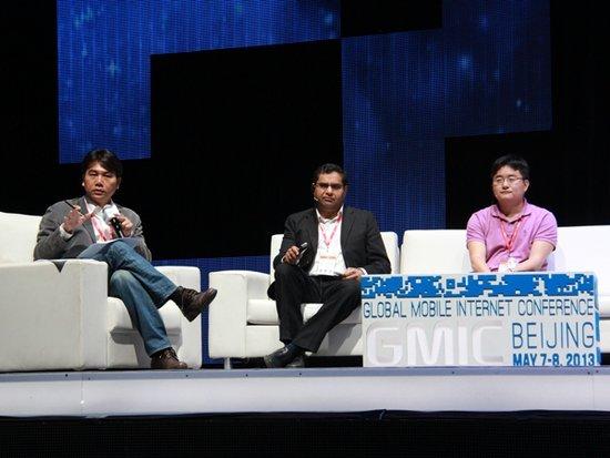 圆桌会议:移动互联网时代的企业营销
